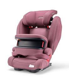 Автокресло RECARO Monza Nova IS Seatfix Prime Pale Rose