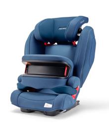 Автокресло RECARO Monza Nova IS Seatfix Prime Sky Blue