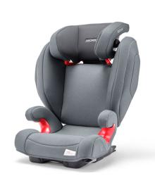 Автокресло RECARO Monza Nova 2 Seatfix Prime Silent Grey
