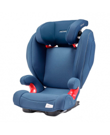 Автокресло RECARO Monza Nova 2 Seatfix Prime Sky Blue