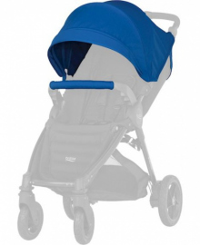 Козирок BRITAX B-AGILE/B-MOTION Ocean Blue BRITAX-ROMER 2000023136, 4000984141054
