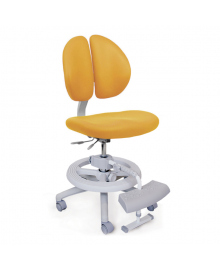Кресло Mealux Duo Kid Y-616 KY Plus Orange