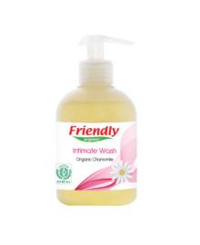 Органический гель для интимной гигиены Friendly Organic 300 мл