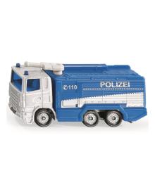 Полицейская машина Siku с водометом