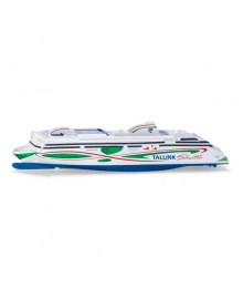 Паром Siku Tallink Megastar