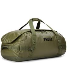 Спортивная сумка Thule Chasm 90L (Olivine) (TH 3204300)