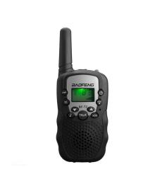 Переговорное устройство Baofeng MiNi BF-T2 PMR446 Black