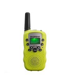 Переговорное устройство Baofeng MiNi BF-T2 PMR446 Yellow