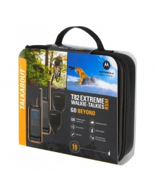 Motorola РацияTalkabout T82 Extreme (2 шт) B8P00811YDEMAG