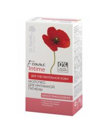 Молочко для интимной гигиены Dr.Sante Эльфа Мягкое прикосновение, 230 мл