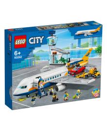 LEGO® City Пассажирский самолет 60262