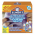 Набор для создания слаймов Elmer's с блестками