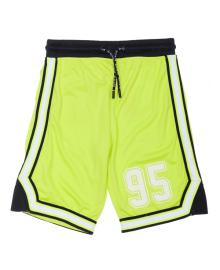 Шорты BluKids Sport Lime 5537375