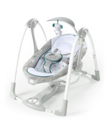 Кресло-качалка Ingenuity ConvertMe