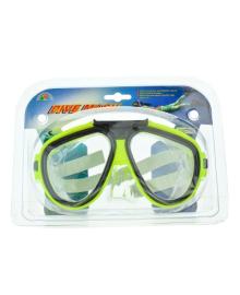 Очки для плавания Shantou желтая