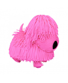 JIGGLY PUP Интерактивная игрушка –  ИГРИВЫЙ ЩЕНОК (РОЗОВЫЙ)