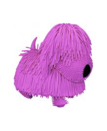 JIGGLY PUP Интерактивная игрушка –  ИГРИВЫЙ ЩЕНОК (ФИОЛЕТОВЫЙ)