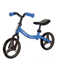 Беговел Globber Go Bike Cиний до 20 кг 610-100, 4897070183711