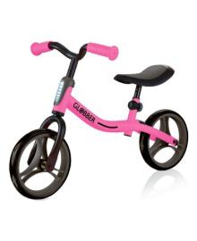 Беговел Globber Go Bike Розовый до 20 кг 610-110, 4897070183742