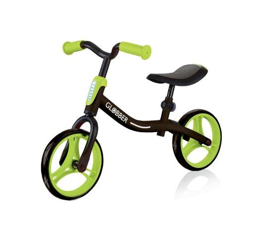 Беговел Globber Go Bike Зеленый до 20 кг