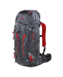Рюкзак туристический Ferrino Finisterre 28 Black (75738HCC) (926467) (8014044955549)