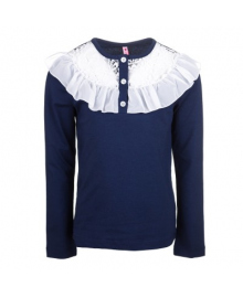 Блуза Vidoli Distinguished G-19599W, 4820160995864