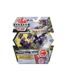 Bakugan Armored Alliance: Боевой Ультра бакуган с оружием