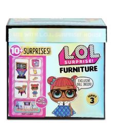 Игровой набор L.O.L. Surprise Класс умницы 570028, 6900006553408