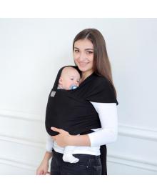 Слинг-шарф Love&Carry Оникс