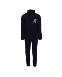 Спортивный костюм Фламинго Believe Blue 751-308