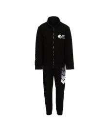 Спортивный костюм Фламинго Sport in Life Black 754-308