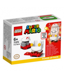 LEGO® Super Mario™ Огненный Марио.бонусный костюм 71370