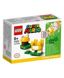 LEGO® Super Mario™ Марио-кот.бонусный костюм 71372