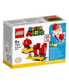LEGO® Super Mario™ Марио с пропеллером.бонусный костюм 71371
