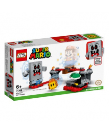 LEGO® Super Mario™ Бабах: препятствия с лавой.дополнительный уровень 71364, 5702016618433