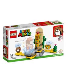 LEGO® Super Mario™ Пустынный покой.дополнительный уровень 71363
