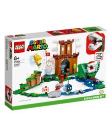 LEGO® Super Mario™ Укрепленная крепость.дополнительный уровень 71362