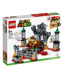 LEGO® Super Mario™ Битва с боссом в замке Боузер.дополнительный уровень 71369