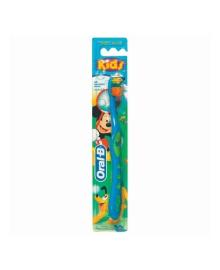 Зубная щетка для детей Oral-B Kids Soft (в ассорт)