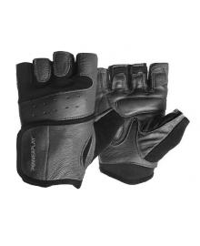 Перчатки для фитнеса PowerPlay 2229 Черные L