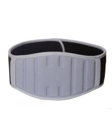 Пояс для тяжелой атлетики PowerPlay 5425 серый (Неопрен) XL PP_5425_XL_Grey