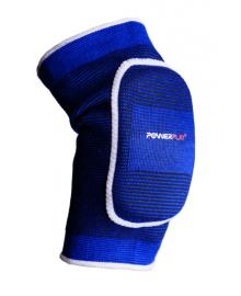 Налокотник волейбольный PowerPlay 4105 (1шт) синий S/M