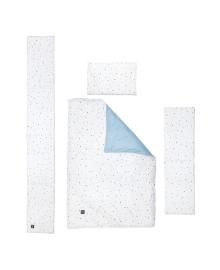 Комплект постельного белья Puer Colored Dots 6 ед