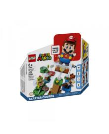 Конструктор Lego Super Mario Приключения С Марио. Стартовый Набор (71360)