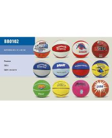 DANKO TOYS Мяч баскетбольный (цветной 580 г) DankoToys
