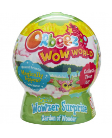 Wowzer Surprise Чарівний сад