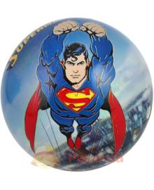 DEMA-STIL Мяч Супермен, 14 см