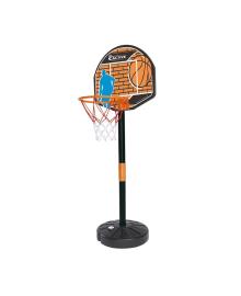 SIMBA TOYS Игровой набор Баскетбол с корзиной, высота 160 см, 4