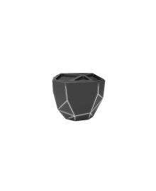 XOOPAR Акустическая система - GEO SPEAKER (черный, белый. LED, с Bluetooth, USB-кабелем) XP81016.21WL