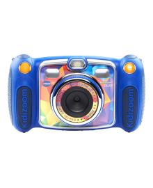 VTECH KIDIZOOM Детская цифровая фотокамера - DUO Blue